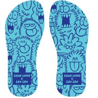 -ビーチサンダル-Beach Sandal
