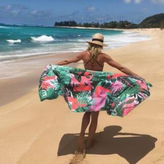 -サーファータオル- Surfer Towel